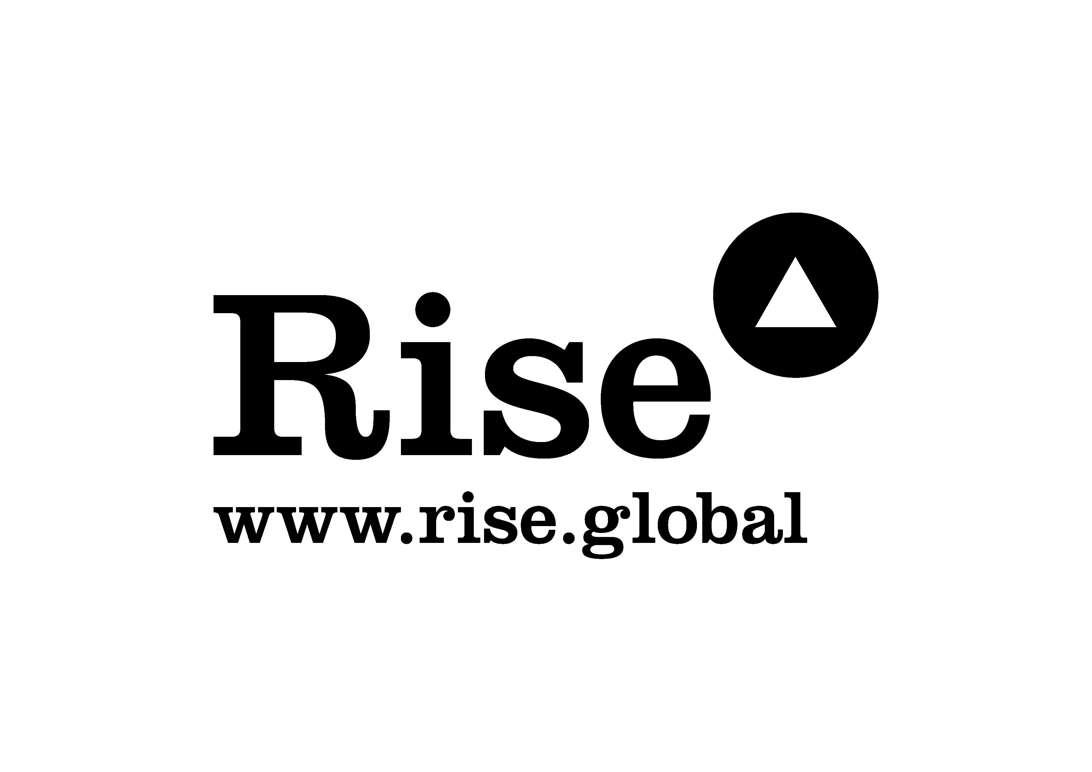 Rise.global logo