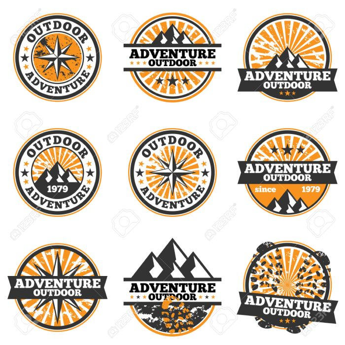 Adventure Badge